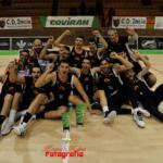 Pirron Sport Mérida campeón de la Copa Extremadura 2019 derrotando en la final al ADC Baloncesto Cáceres