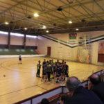 Recuperando sensaciones el Club Balonmano Tierra de Barros