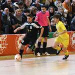 Crónica del día 3 de los Campeonatos de España en ALMENDRALEJO