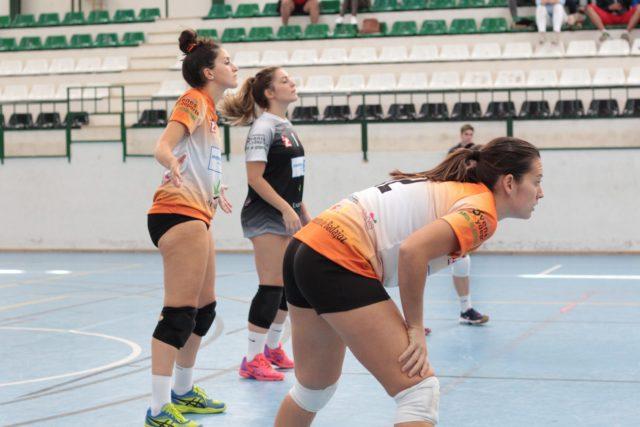 El Primera Femenino vuelve a 'su liga' visitando a Universidad de Salamanca
