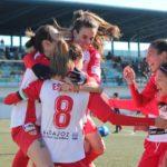 Ambientazo, victoria y liderato para el Liberbank Santa Teresa Badajoz ante el Granada