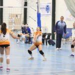 Exigentes partidos para los equipos del Extremadura Aparthotel MM Badajoz en Galicia