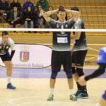 Lázaro Amorós repite en el siete ideal y se corona como mejor bloqueador de Superliga Masculina 2