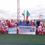Gran éxito en la I Convivencia Liga EuroBEC con la organización del Santa Teresa Badajoz