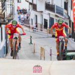 Pedro Romero y Manu Cordero estarán en la Algarve Bike Challenge