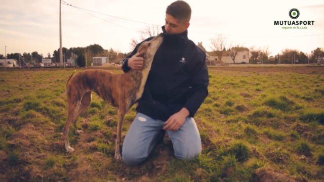 Indignación en el sector cinegético por la censura de Facebook a documental sobre abandono de perros de caza