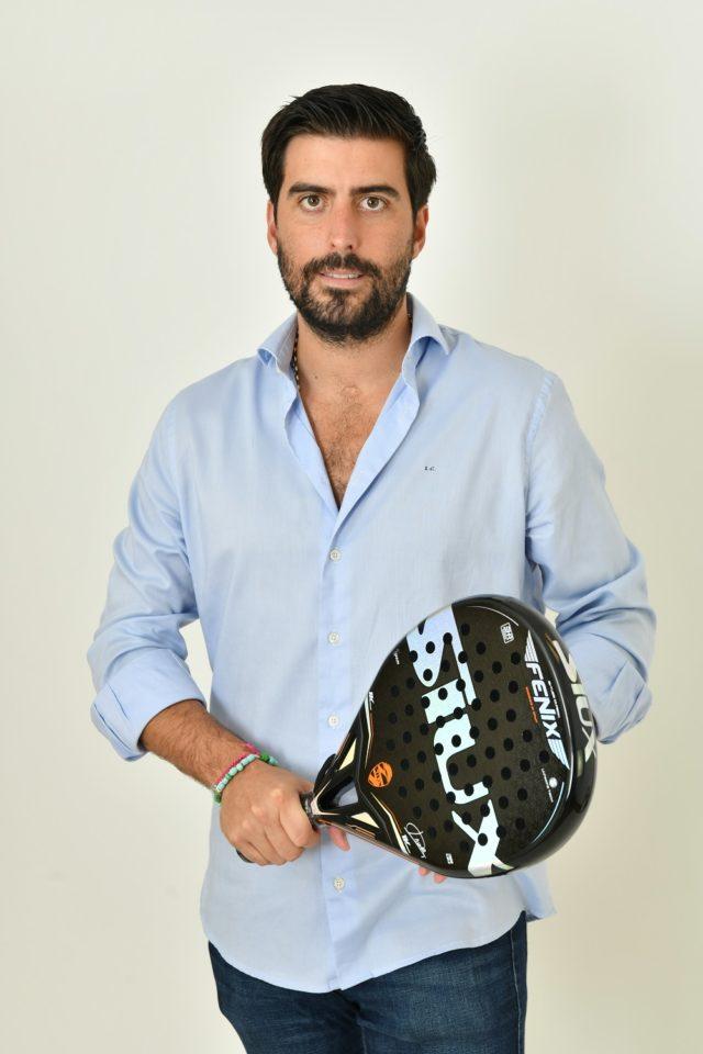 Iñigo-Colomina-CEO-Padel-Nuestro
